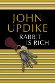 rabbit is rich book